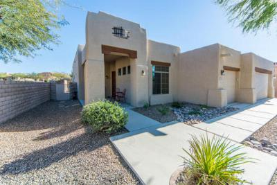 Vail AZ Single Family Home Sold: $249,000