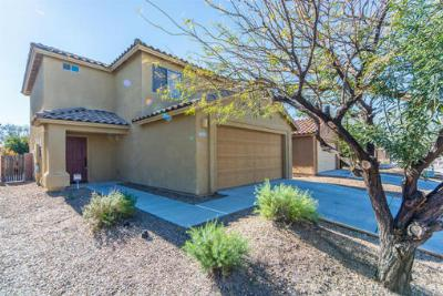 Tucson AZ Single Family Home Sold: $135,000