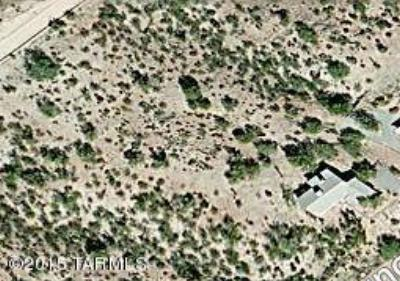 Tucson Residential Lots & Land For Sale: 14022 S Poston Place