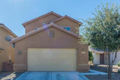 Green Valley AZ Single Family Home Sold: $167,000