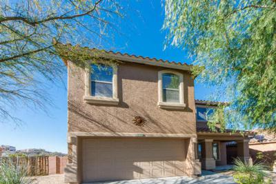 Vail AZ Single Family Home Sold: $239,900