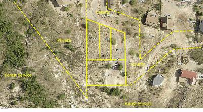 Mt. Lemmon Residential Lots & Land For Sale: 11120 Miami Street #1