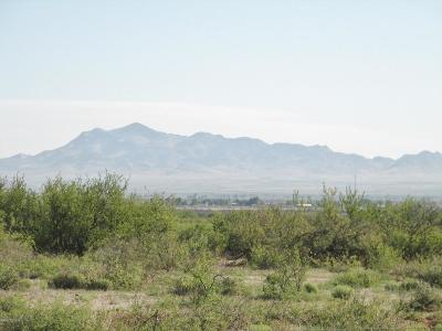 Cochise County Residential Lots & Land For Sale: W Airport Road
