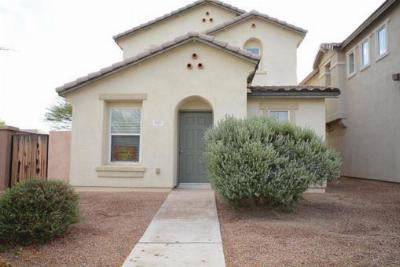Rental Rented: 612 W Paseo Celestial