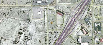 Willcox Residential Lots & Land For Sale: 800 N Virginia Avenue