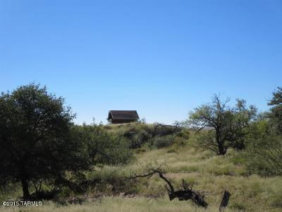 Elfrida Residential Lots & Land For Sale: 39.97 ac W Copper Bug Road #7
