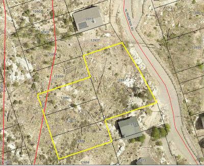 Mt. Lemmon Residential Lots & Land For Sale: 12897 N Phoenix Avenue #1