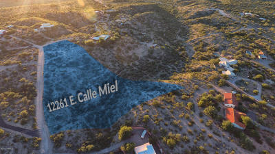 Residential Lots & Land For Sale: 12261 E Calle Miel