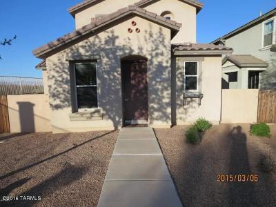 Single Family Home Active CAPA: 52 W Paseo Celestial