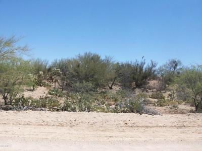 Residential Lots & Land For Sale: 16182 W Pinacate Av Avenue