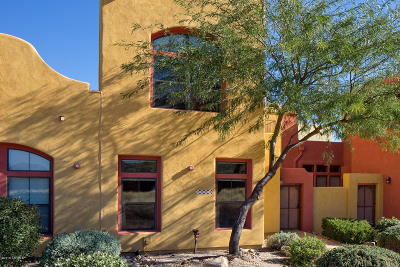 Tubac Townhouse For Sale: 1003 Lombard Way