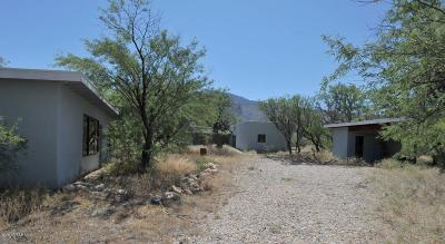 Vail Single Family Home For Sale: 18341 E Cactus Hill Road
