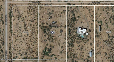 Residential Lots & Land For Sale: 7701 W Velo Road