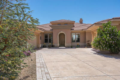 Marana Single Family Home For Sale: 14183 N Silent Ridge Court