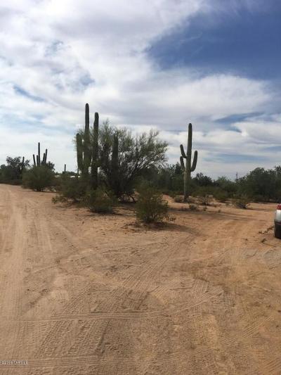 Residential Lots & Land For Sale: W Dusty Rocks Lane #C