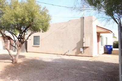 Single Family Home For Sale: 2544 N Desert Avenue