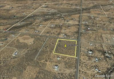 Hereford AZ Residential Lots & Land For Sale: $90,000