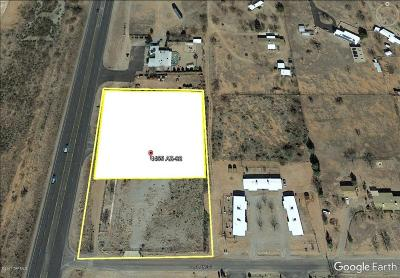 Sierra Vista AZ Residential Lots & Land For Sale: $389,900