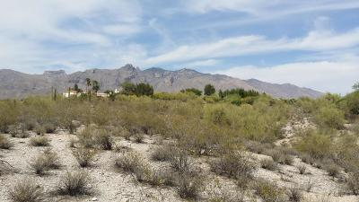 Tucson Residential Lots & Land For Sale: Withheld