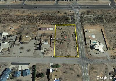 Tucson Residential Lots & Land For Sale: 4393 S Pueblo Drive