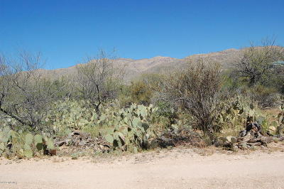 Tucson Residential Lots & Land For Sale: 4450 N Soldier Tr Trail #Uns