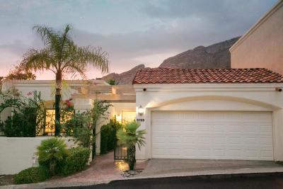 Single Family Home Active Contingent: 5159 E Calle Brillante