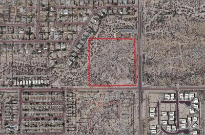 Tucson Residential Lots & Land For Sale: 3701 S Houghton Road E