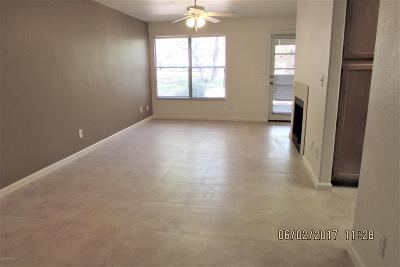 Tucson Condo For Sale: 5800 N Kolb Road #1105