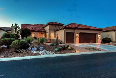 Oracle Single Family Home For Sale: 60308 E Arroyo Grande Drive