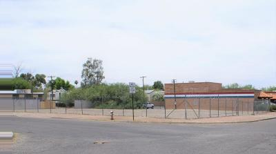 Residential Lots & Land Active Contingent: 4650 E 1st Street #1