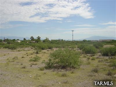 Tucson Residential Lots & Land For Sale: 3200 W Valencia Road #26/27
