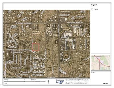 Residential Lots & Land For Sale: N Mona Lisa