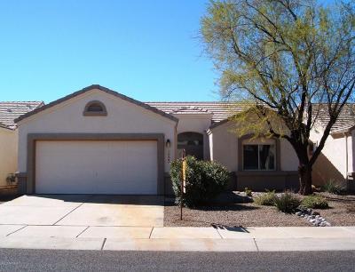 Single Family Home For Sale: 7354 E Navigator Lane