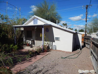 Residential Income For Sale: 1013 E Water Street