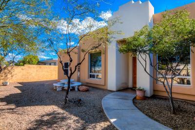Single Family Home For Sale: 5602 E 12th Street