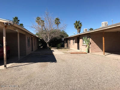 Residential Income For Sale: 2847 N Palo Verde Avenue