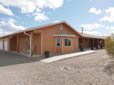 Single Family Home Sold: 6880 E Sahuarita Road