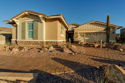 Single Family Home For Sale: 7320 W Cactus Flower Ps Pass W