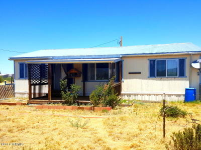 Cochise Manufactured Home For Sale: 2074 W Snowbird Lane