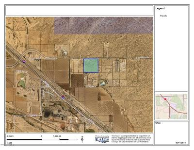 Pima County Residential Lots & Land For Sale: 8287 W Tangerine Rd
