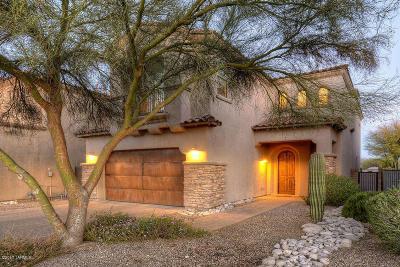 Single Family Home For Sale: 5801 N Paloma Ridge Lane