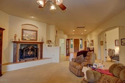 Green Valley Single Family Home For Sale: 1367 S Madera Reserve Drive
