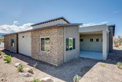 Oro Valley Single Family Home For Sale: 14233 N Hidden Enclave Place N