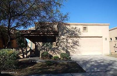 Oro Valley Single Family Home For Sale: 12777 N Haight Place