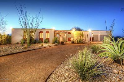 Single Family Home For Sale: 5350 N Estelle Drive