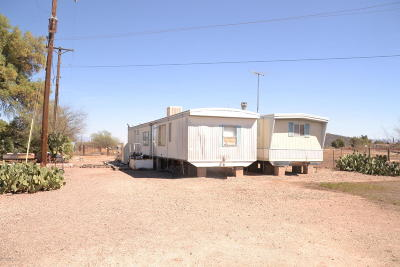 Tucson Residential Income For Sale: 7061 S Headley Avenue