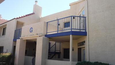 Tucson Condo For Sale: 1200 E River Road #G-86