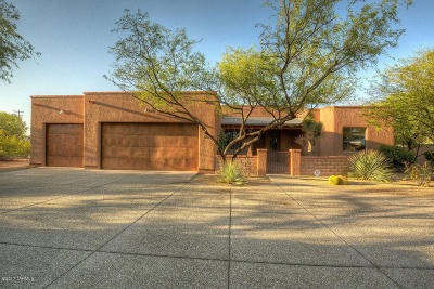 Single Family Home Active Contingent: 1945 E Lind Road