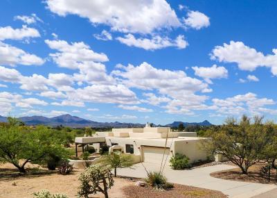 Tucson National Est Single Family Home For Sale: 7937 N Porto Fino Circle