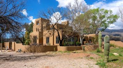 Vail Single Family Home For Sale: 6480 S Upper Valley Road